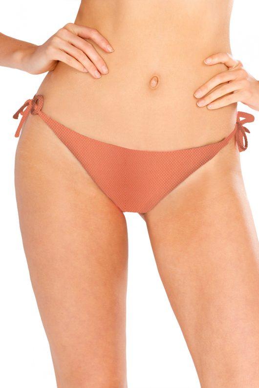 Bronze Beach Tortola Side Tie Bottom
