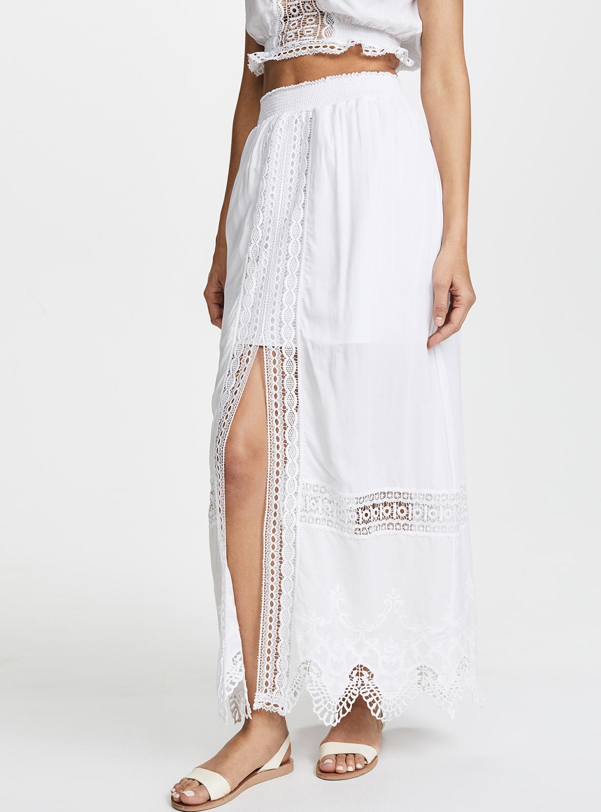 Mia Maxi Skirt ALT3