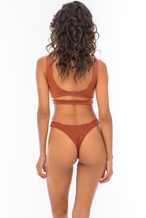 Henna Captain Tenille Bikini ALT