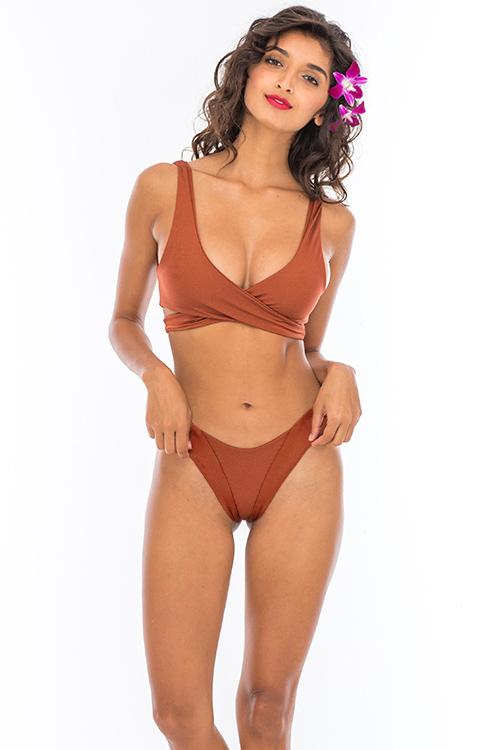 Henna Captain Tenille Bikini