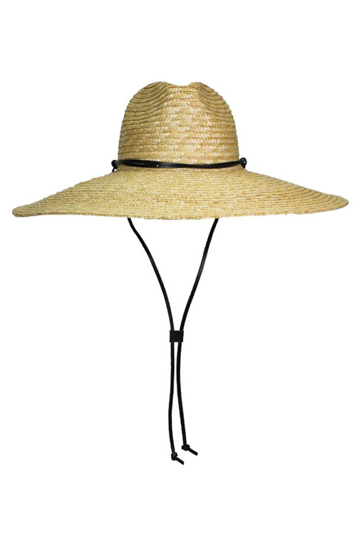6dbcf36a53e ... Alternate View 3. B2b Coconut Straw Liuard Hat. On Duty Liuard Hat  Isolated. On Duty Liuard Hat By L E
