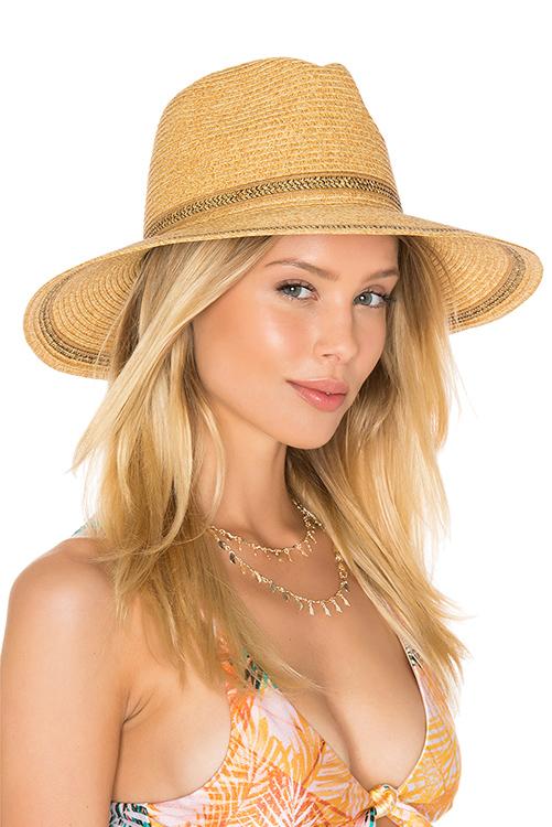 Sunny Days Panama Hat ALT2