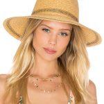 Sunny Days Panama Hat