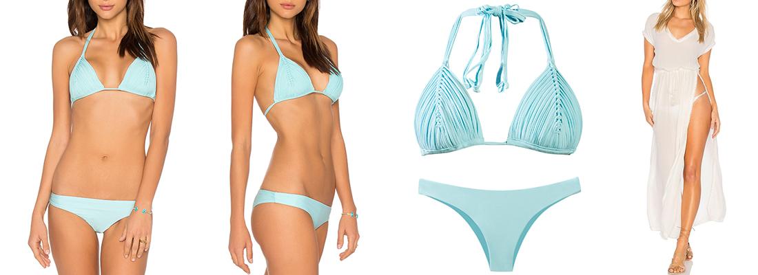 Something New Bikini Blog Rio Bum