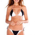 Lovina Beach Tortola Bikini