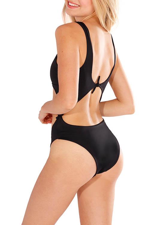 Praia One Piece Bodysuit ALT