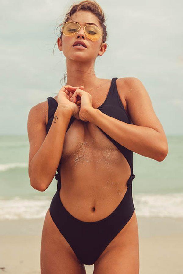 Praia One Piece Bodysuit LIF
