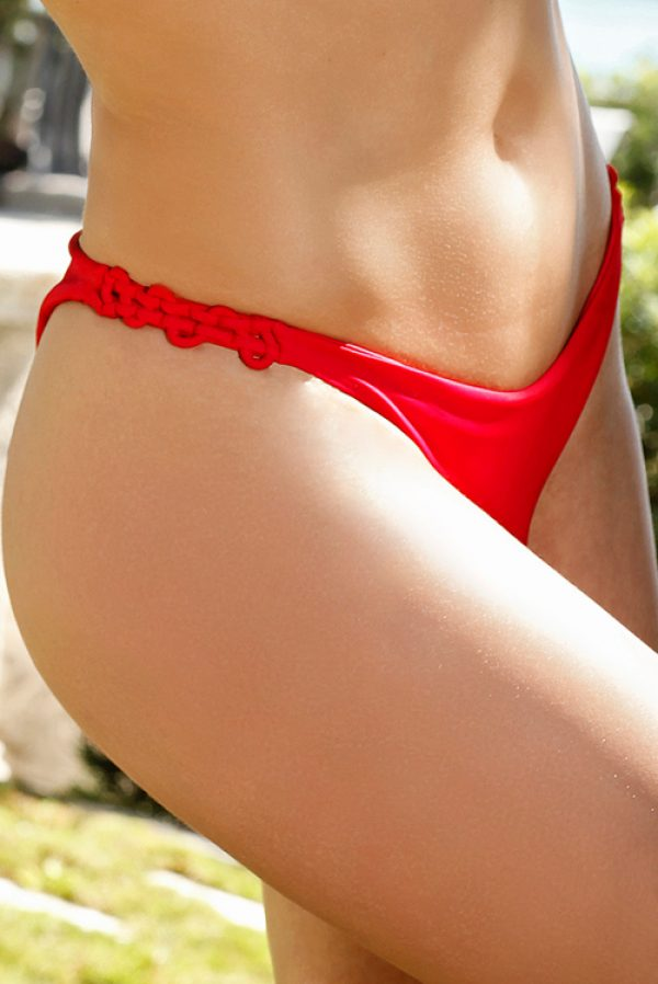 Red Flirt Cocobay Bottom LIF