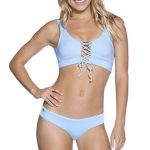 Crystal Blue Allure Top Sublime Bottom