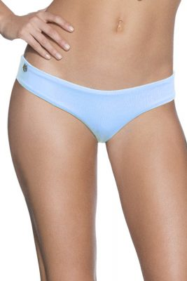Crystal Blue Sublime Reversible Bottom