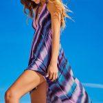 Skyline Rion Dress