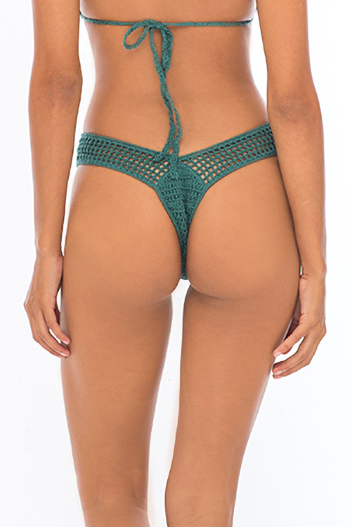 Kenzi Crochet High 80s Bottom ALT