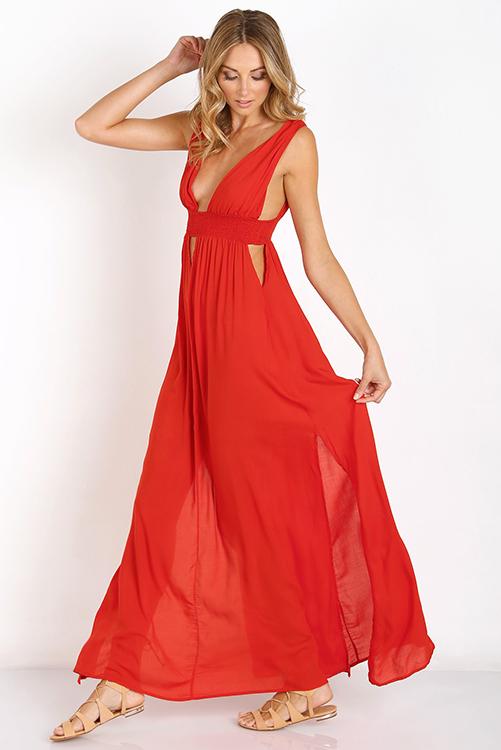 Lava Anjeli Maxi Dress 2