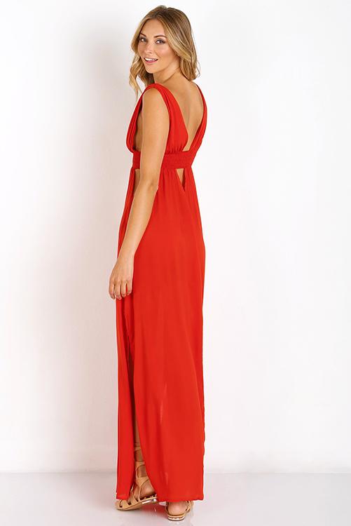 Lava Anjeli Maxi Dress 3