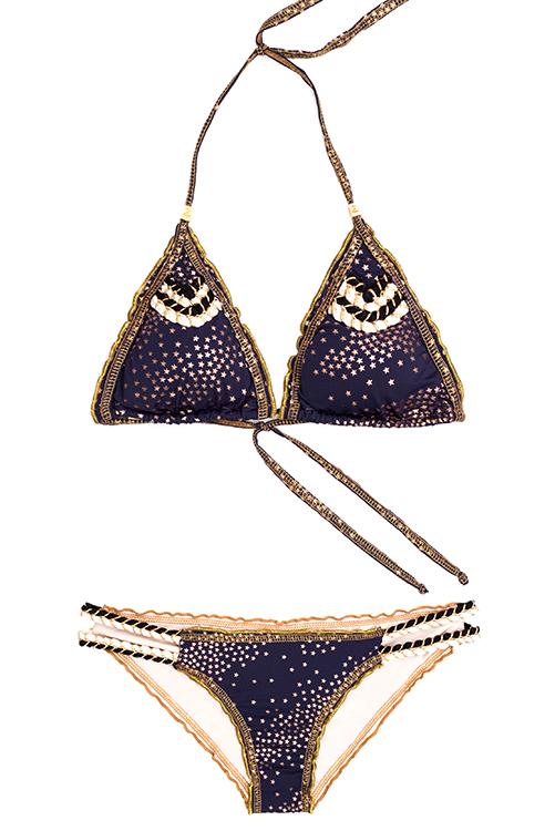 Mar de Estrellas Bikini FLAT