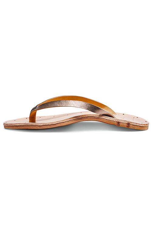 Bronze Natural Seabird Sandal ALT3