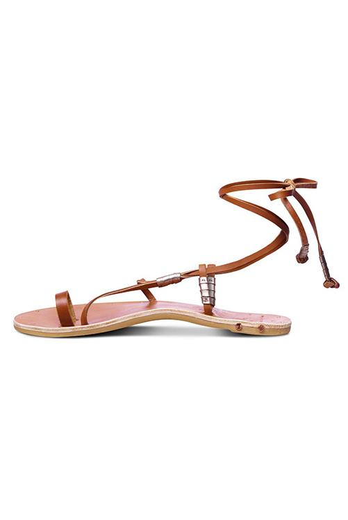 Tan Bluebird Sandal ALT2