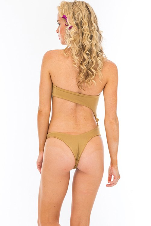 Cairo Colt One Piece Bodysuit ALT2