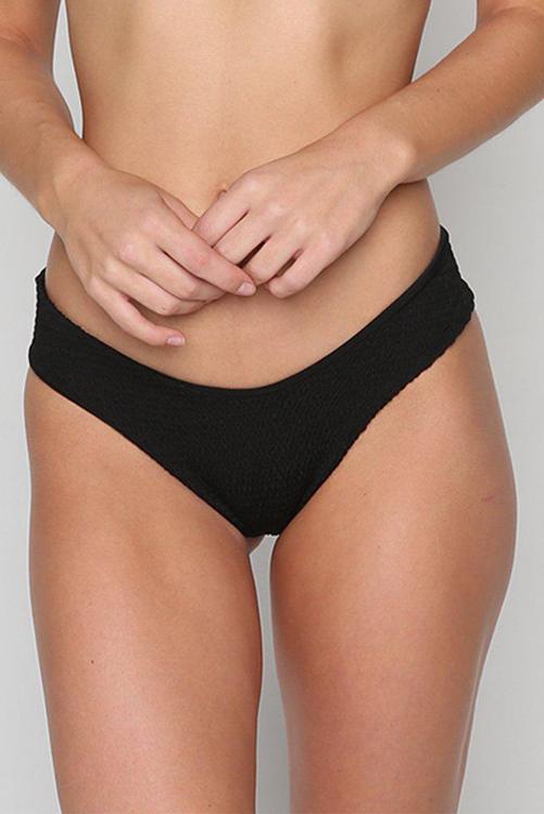 Oates Bikini Bottom