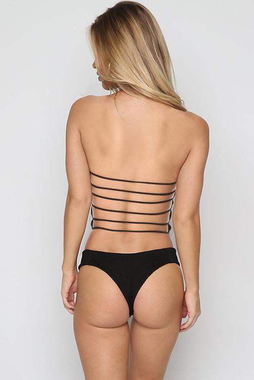 Shell Crop Top Oates Bottom Bikini ALT