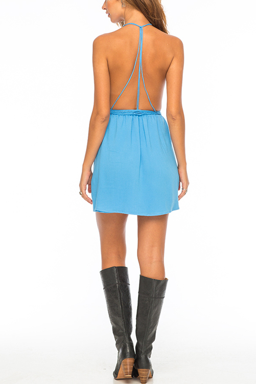 Harlem Mini Dress ALT