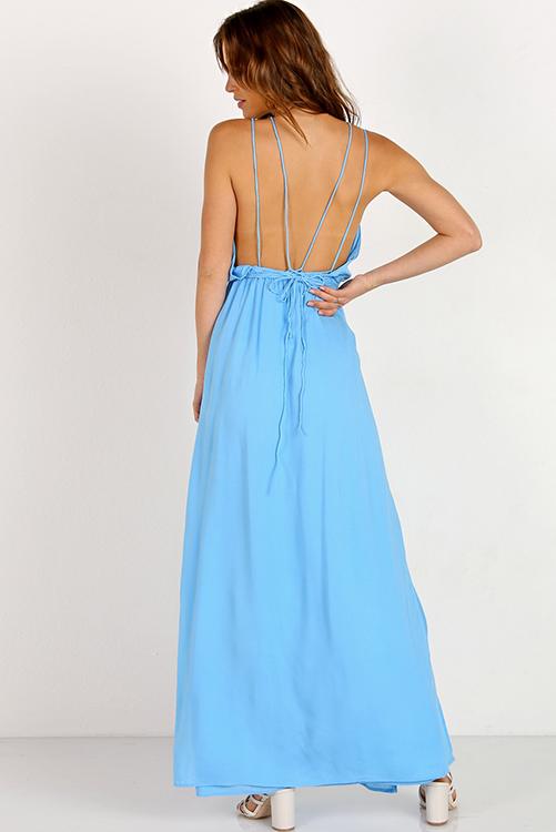 Revival Maxi Dress ALT