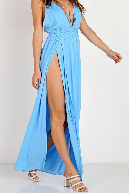 Revival Maxi Dress ALT2