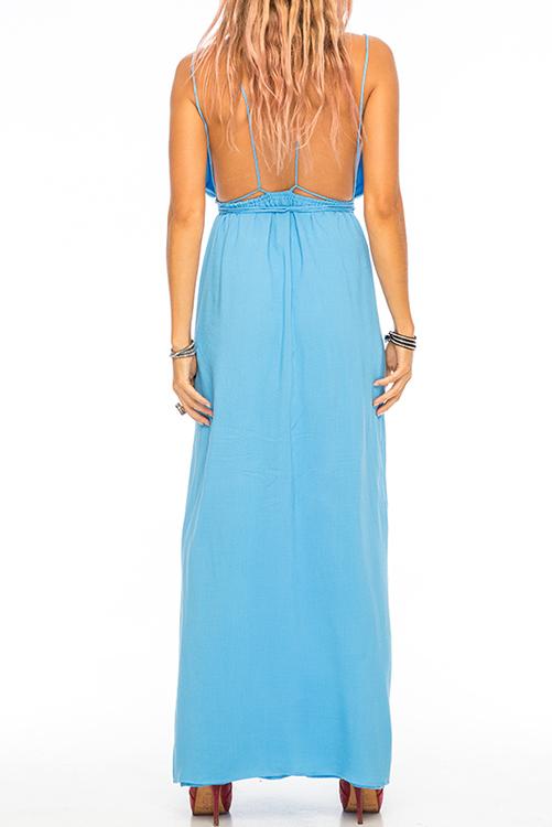 Revival Maxi Dress ALT5
