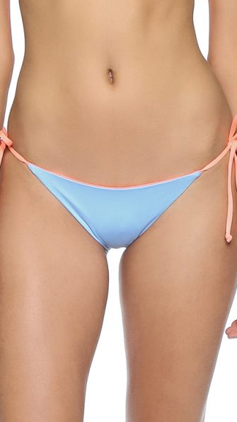 Positano Mixer Side Tie Reversible Bottom