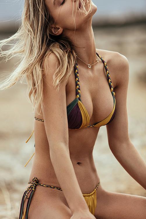 Puerto Top Vallarta Bottom Bikini ALT4