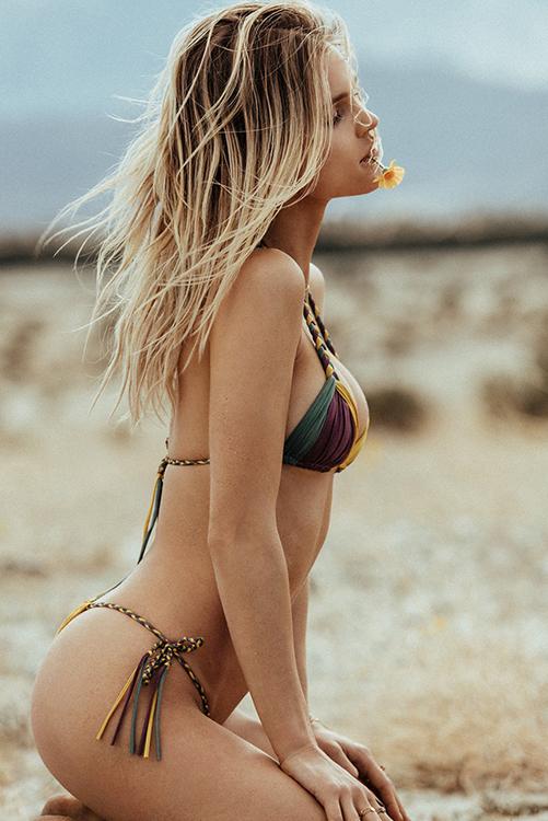 Puerto Top Vallarta Bottom Bikini
