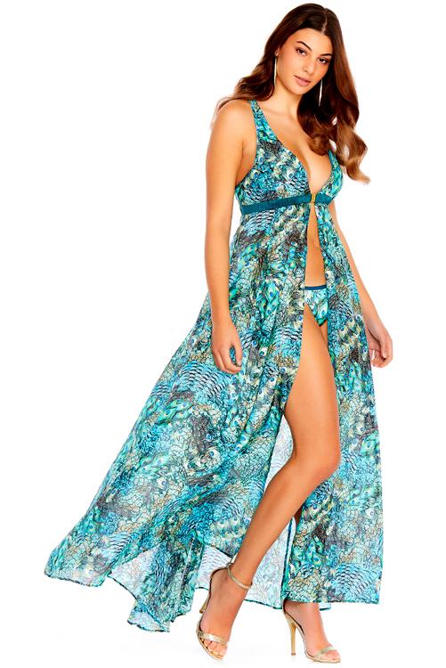 Divinity Goddess Dress ALT