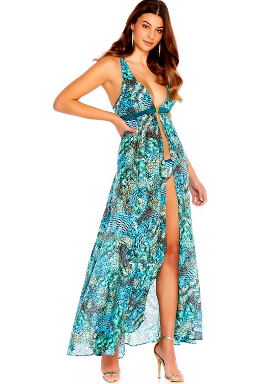 Divinity Goddess Dress ALT3