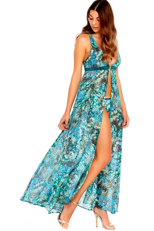 Divinity Goddess Dress ALT4