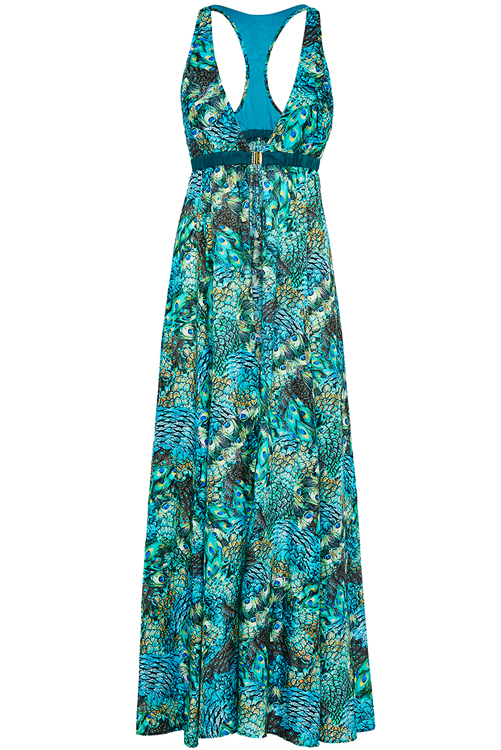 Divinity Goddess Dress ISOLATED