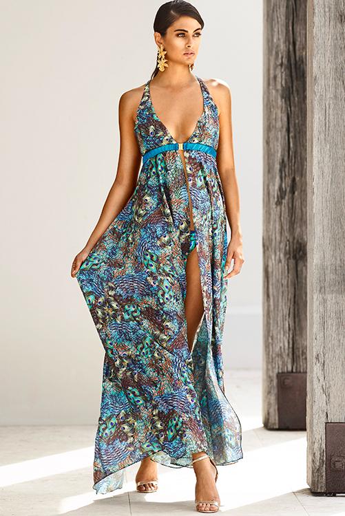 Divinity Goddess Dress LIF