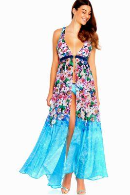 Infinity Goddess Dress ALT-2