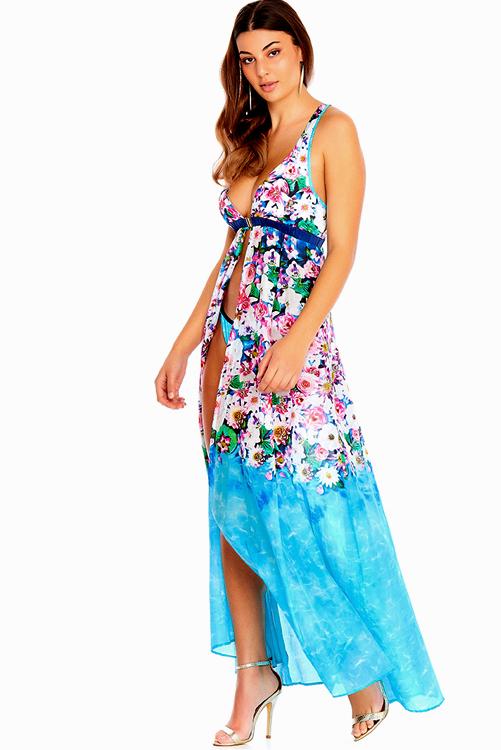 Infinity Goddess Dress ALT_3