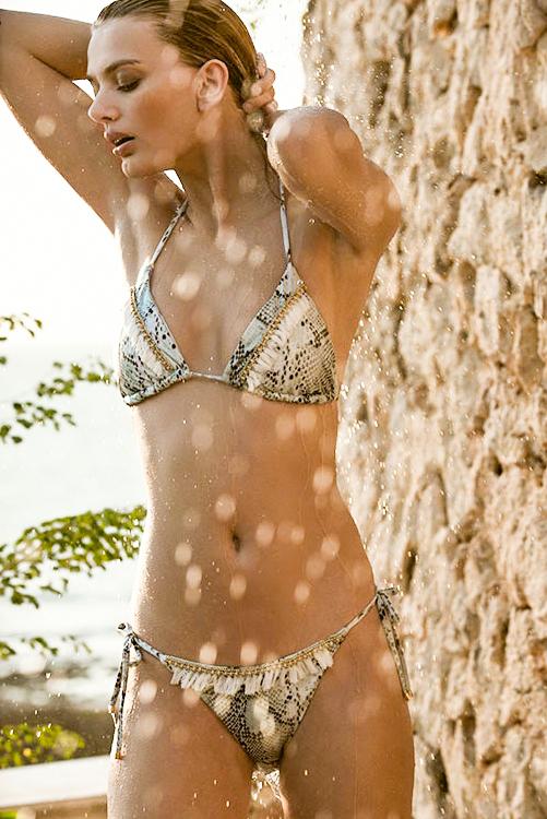 Lolita Cobra Top Alegria Bottom Bikini LIF2