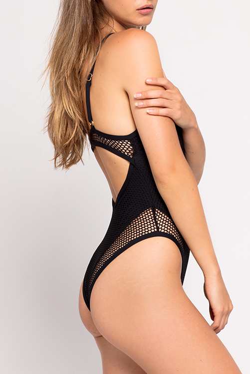 Halle One Piece Swimsuit ALT
