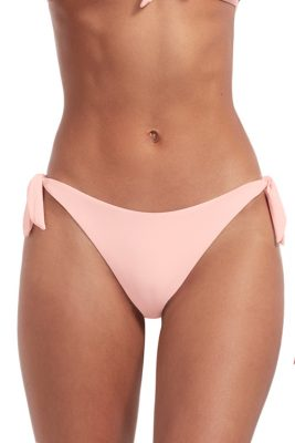 Perla Rosa Gidget Tie Side Bottom