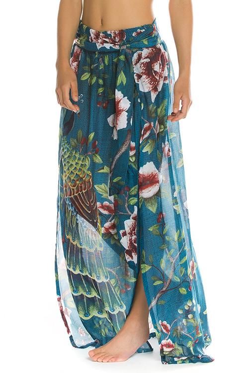 Mayura Amaia Maxi Skirt_2