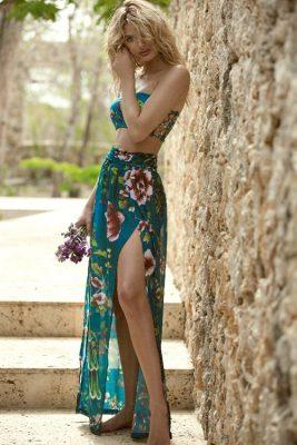 Mayura Amaia Maxi Skirt