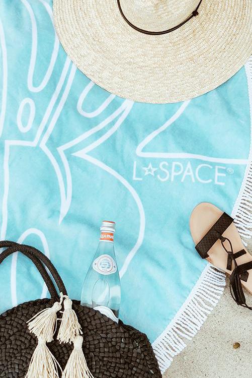 Turquoise Slippa Beach Towel_3