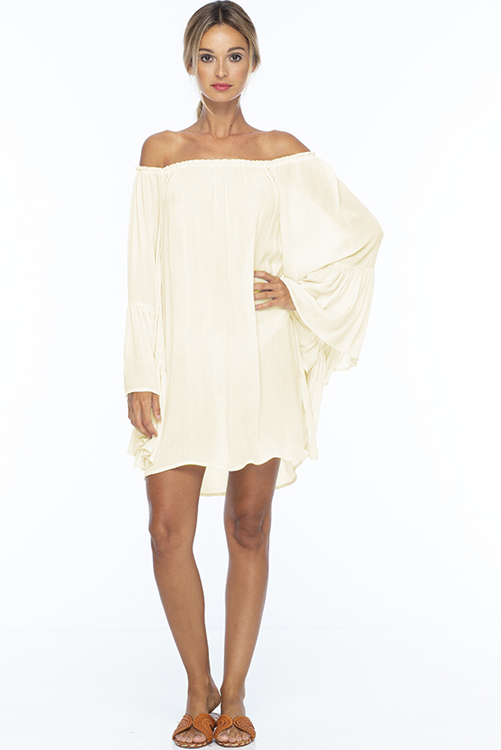 Opal Kamani Ruffle Dress