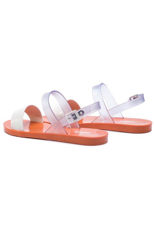 Clear White Lip AD Sandal_4
