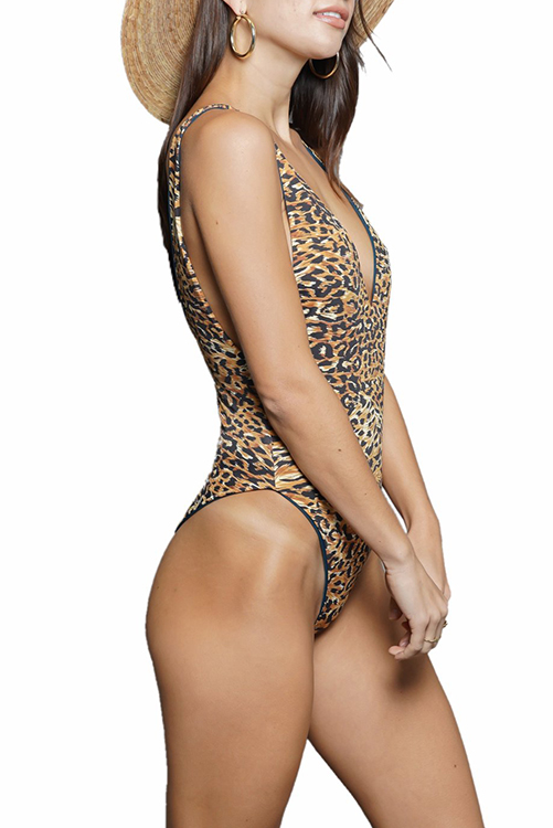 Jungle Kivu Reversible One Piece REVERSED_2 KIVU-CMR19