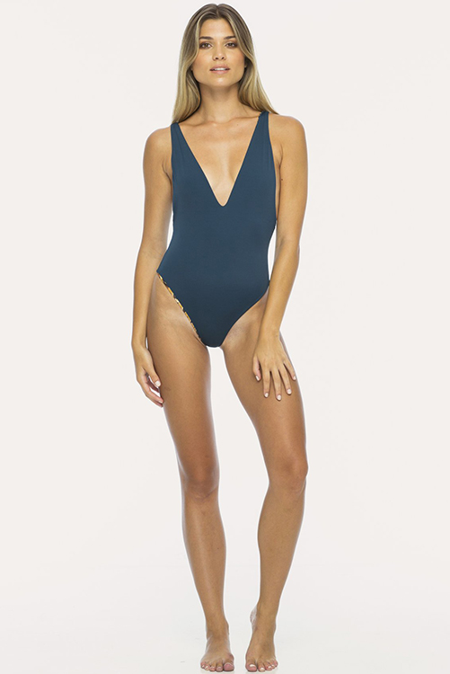Jungle Kivu Reversible One Piece KIVU-CMR19