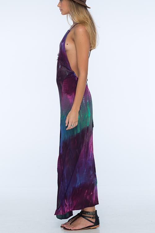 Cosmic Dye Spark Dress 2 SPARK-SC15
