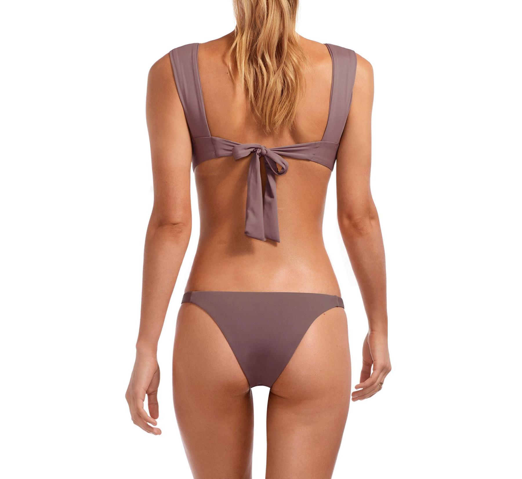 Galet Magnolia Carmen Bikini BACK